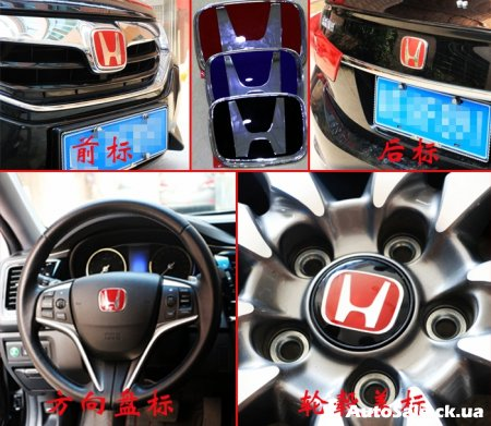 Тюнинг Honda Civic 2012-2015 года